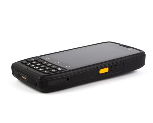 TecLines Handlesegerät / Handscanner