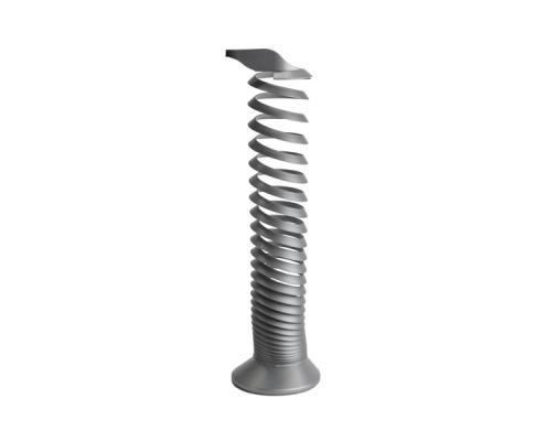 TecLines TKS001G Kabelspirale 1300mm In der Höhe flexibel