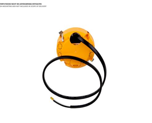 TecLines TNT001 Wandeinbau USB Netzteil Hohlwand Gerätedose